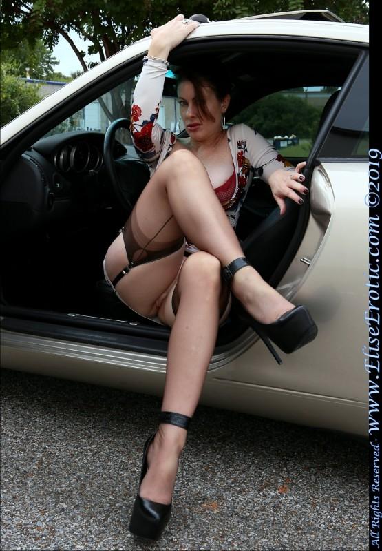 Elise erotic